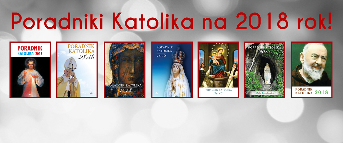 Poradniki katolika 2018